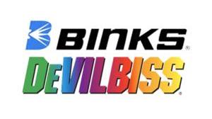 Binks-DeVilbiss-logo